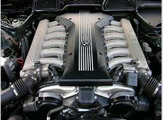 Les moteurs V12 de BMW menacés BMWActucom