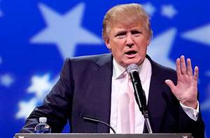 Baron Law, LLC   How Will Trump's Presidency Affect Your ...