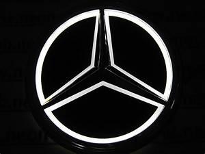 Mercedes Benz Emblem : 2015 new mercedes benz car logo light for s350 s300l rear ~ Jslefanu.com Haus und Dekorationen