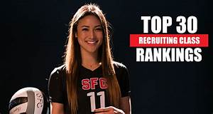The Top 30 Collegiate Recruiting Classes of 2017: The Top ...