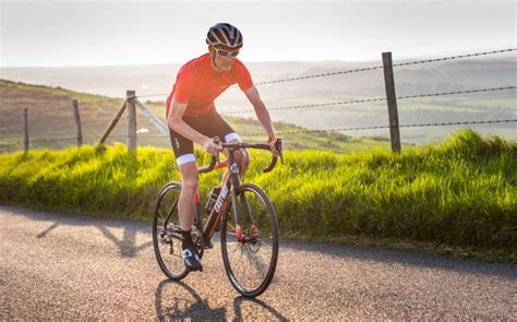 Beginner's Guide To Buying A Road Bike