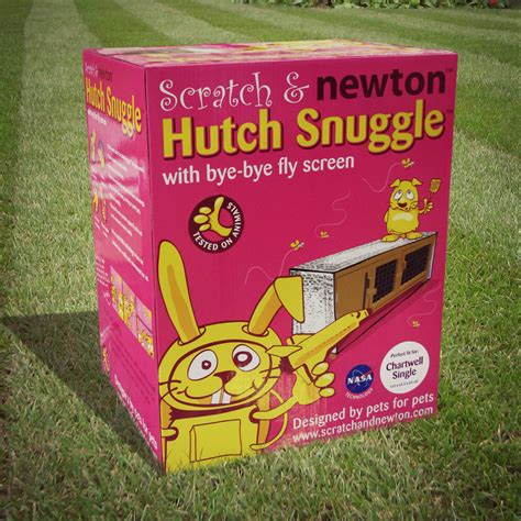 hutch snuggle home roost 5ft chartwell single snuggle
