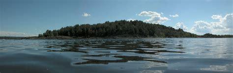 Fjord In A Sentence by Oslofjorden Islands 2005