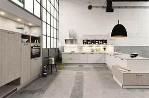 meuble de cuisine industriel best cuisine style With beautiful meuble de cuisine ilot central 17 mange debout bois et metal style industriel made in meubles