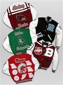 top reasons chenille appeal should be your wholesale With award patches letter jackets