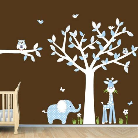 250 best images about baby boy murals on