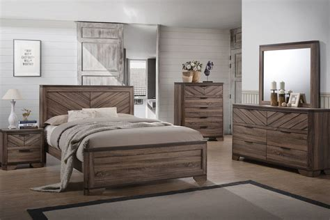 white bedroom set king seaburg 5 piece king bedroom set at gardner white 17820 | 104012 1200x800