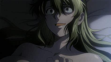 anime freezing episode 5 list of freezing episodes character wiki