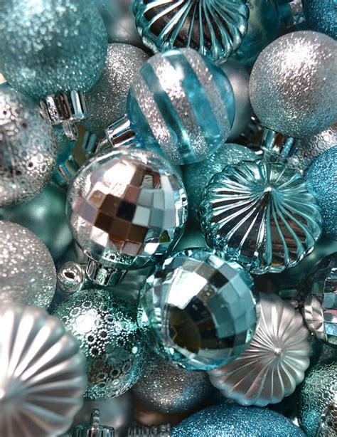 aqua blue christmas lights elegant tiffany blue christmas decor amazing design for less