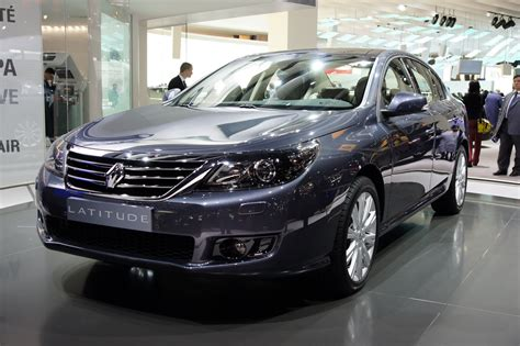 Plans For New Mitsubishi Midsize Sedan From Renault Nissan