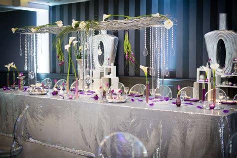 deco table des maries d 233 co de la table d honneur soir 233 e ou mariage classique marseille aix en provence 13