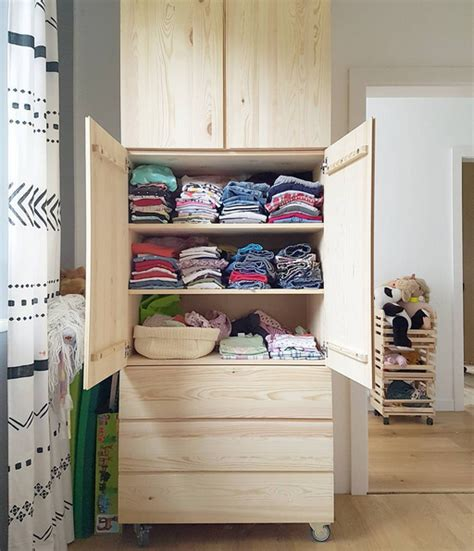 Ikea Ivar Ideen Kinderzimmer by Kleiderschrank Ivar Kombination Room Office
