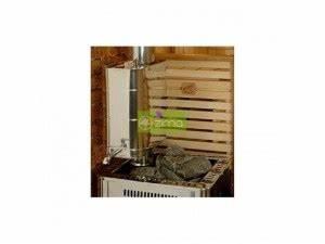 Chauffe Eau Bois : sauna finlandais tonneau barrique zima chalet bois ~ Premium-room.com Idées de Décoration