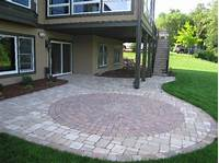 lovely patio design with pavers ideas 25 Fascinating Paver Patio Designs | CreativeFan