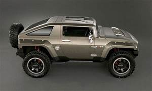 2018 Hummer H4 Rumor Redesign And Release Date 2018 Car