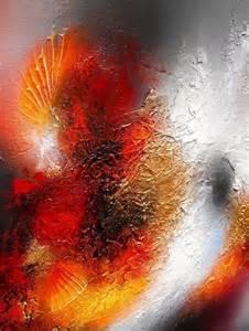 peinture acrylique moderne abstrait cosmos tableau abstrait moderne contemporain peinture acrylique en relief noir dor 233 gris