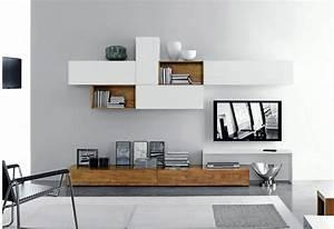 Moderne Tv Möbel : tv m bel trends 2015 endlich alle kabel verstecken ~ Orissabook.com Haus und Dekorationen