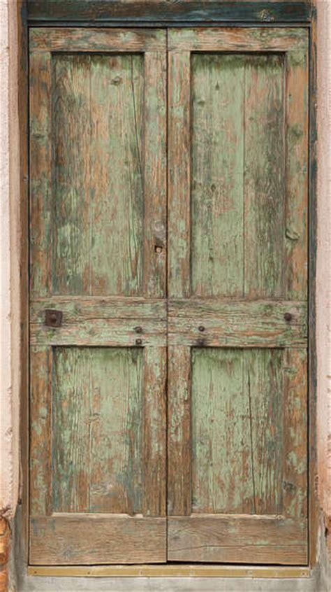 doorswoodpanelled  background texture venice