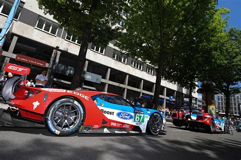 12 Things to Watch In The 24 Hours of Le Mans