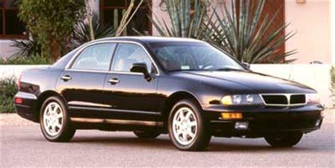 Mitsubishi Diamante 1998 by 1998 Mitsubishi Diamante Pictures Photos Gallery The Car