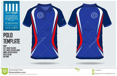 All free tshirt mockups consist of unique design with smart object layer for easy edit. View Mens Soccer Polo Kit Mockup Back View Images ...