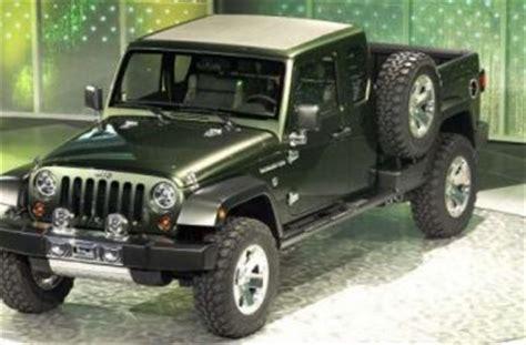 2019 Jeep Scrambler Cost by 2018 2019 New Best Trucks