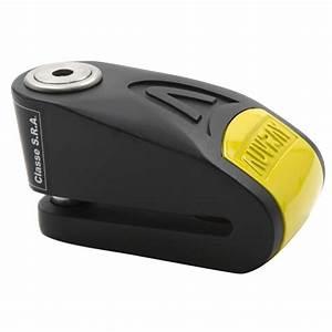 Alarme Voiture Norauto : bloque disque alarme auvray b lock 14 pour moto ~ Melissatoandfro.com Idées de Décoration