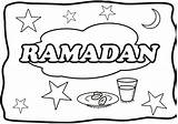 Ramadan Coloring Pages Islamic English Sheets Smash Bros Activity Word Super Printable Getcolorings Getdrawings Islamiccomics Tag sketch template