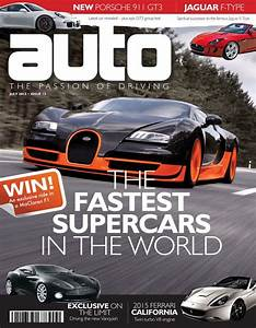 Magazine Covers A Collection Of Other Ideas To Try Cars