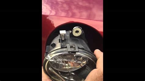bmw fog light bulb replacement how to change bmw x3 fog light or replace bulb in 5 mins