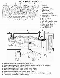 Bmw E46 Instrument Cluster Wiring Diagram