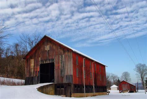 barns for in ohio 20 beautiful barns in ohio