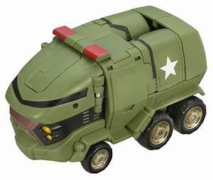 Bulkhead - Transformers Toys