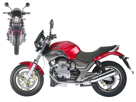 2009 moto guzzi breva v750 244103 top speed