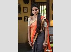 Nandini TV Serial Actress Nithya Ram 1