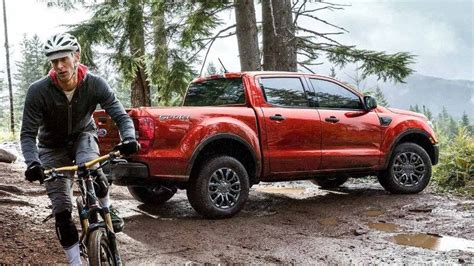 Suntrup Ford by 2019 Ford Ranger Ford Ranger In Louis Mo