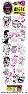 25  Best Angry Cartoon Face Ideas On Pinterest