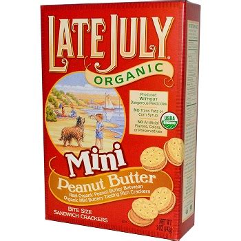 Late Bite amish healthy foods
