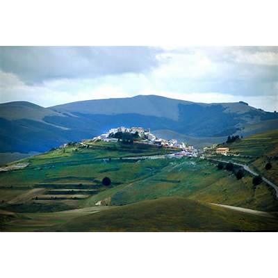 Castelluccio ValmaggioreMost beautiful places in the