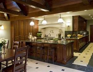Tudor Makeover From Kitchen Trends
