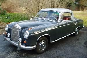 Mercedes 220 Coupe : mercedes benz 220 s coup photos 7 on better parts ltd ~ Gottalentnigeria.com Avis de Voitures