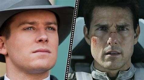 Armie Hammer & Tom Cruise in Guy Ritchies Agentenfilm