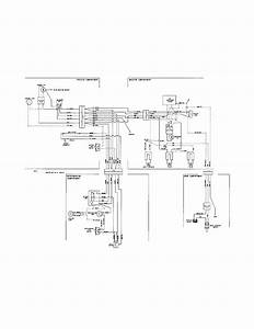 Wiring Diagram For Frigidaire Refrigerator  301 Moved