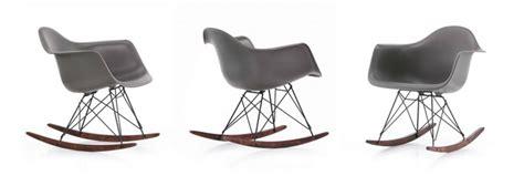 Eames Plastic Armchair Rar Winter Special
