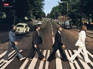 La Gran Foto De Los Beatles Abbey Road Apps Directories