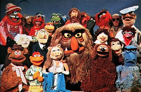 die muppet show die komplette erste staffel film