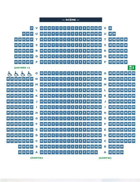 plan de salle theatre de th 233 226 tre des allobroges cluses plan de salle espace culturel des allobroges cin 233 toiles