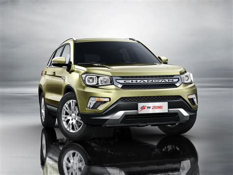 Changan Automobile Planning To Set Foot In India After ...