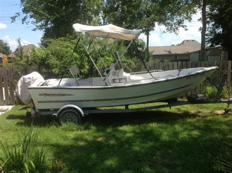 Triumph Boats For Sale In North Carolina by View Larger