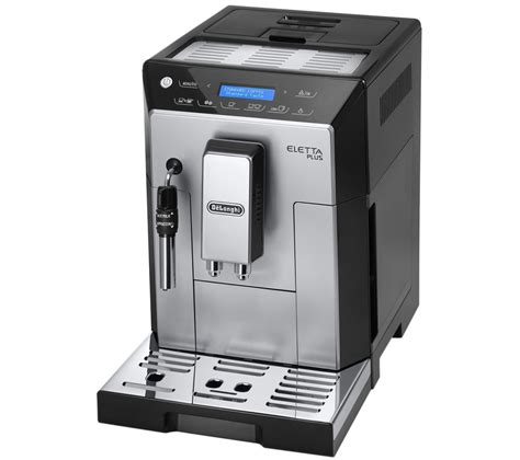 buy delonghi eletta  ecams bean  cup coffee